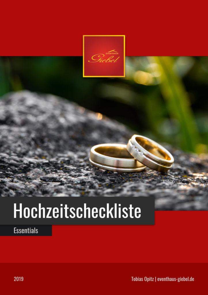 Hochzeitcheckliste Cover und Link zum Download